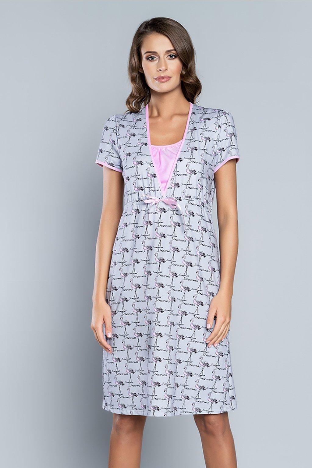 Dámská kojící košile Italian Fashion Kajla