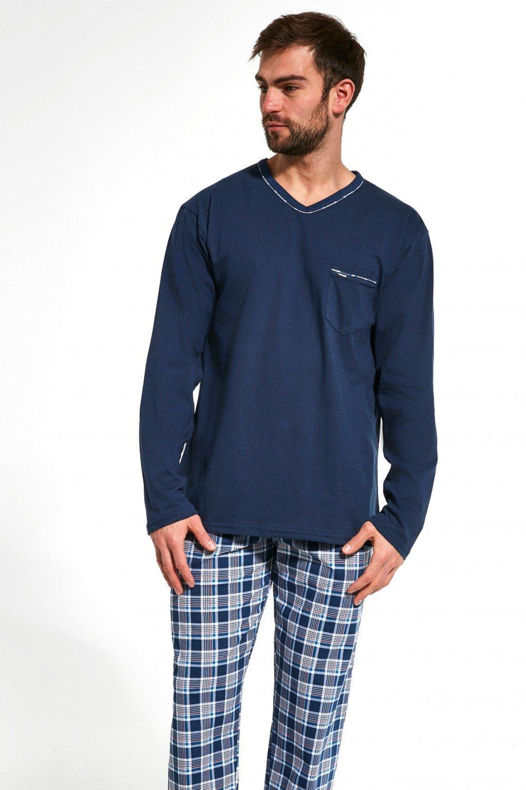 Pánské pyžamo Cornette 122/168 Eric