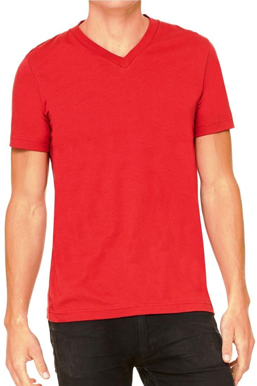 Pánské triko Cornette Hight Emotion 531 red