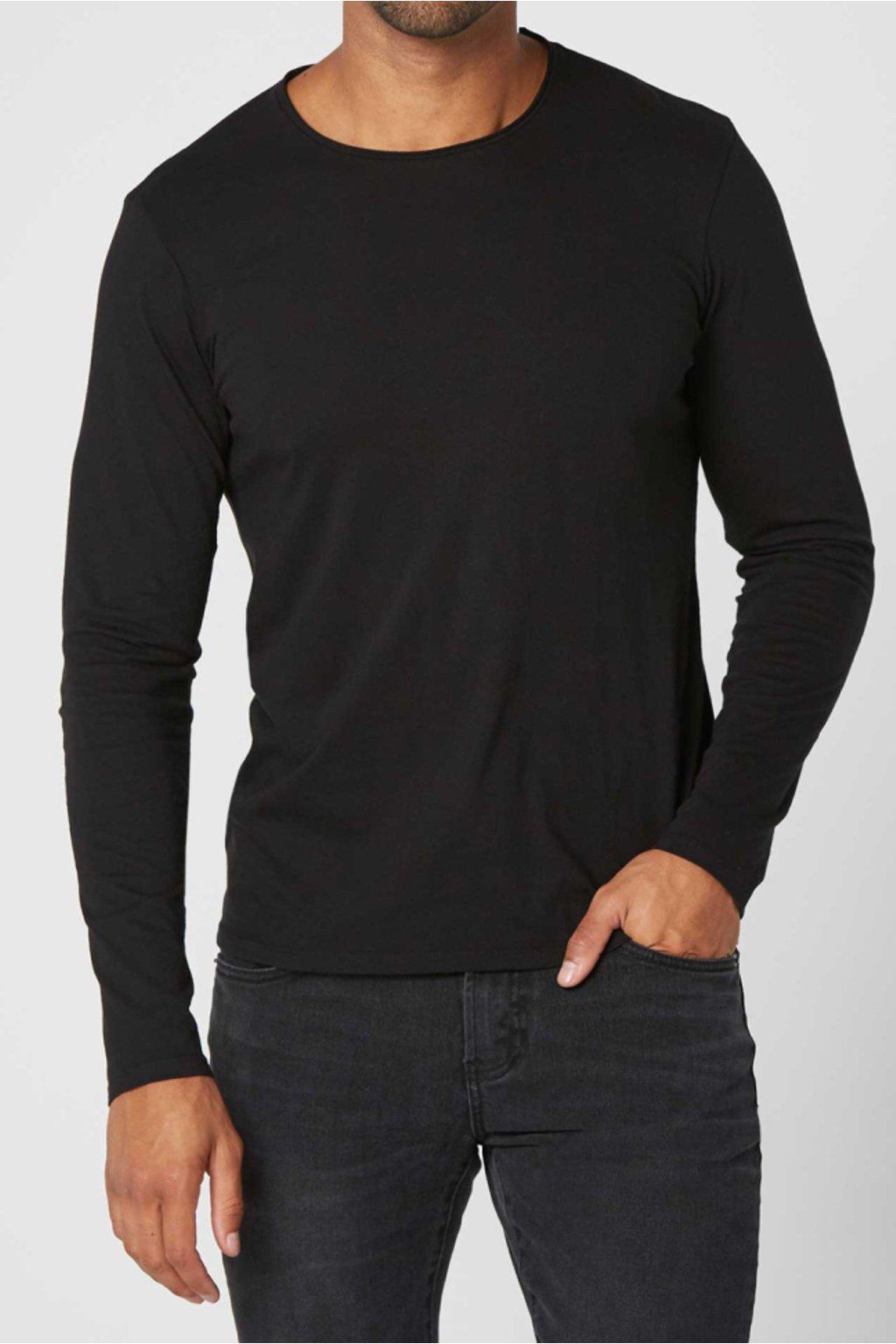 Pánské triko Cornette Hight Emotion 525 black
