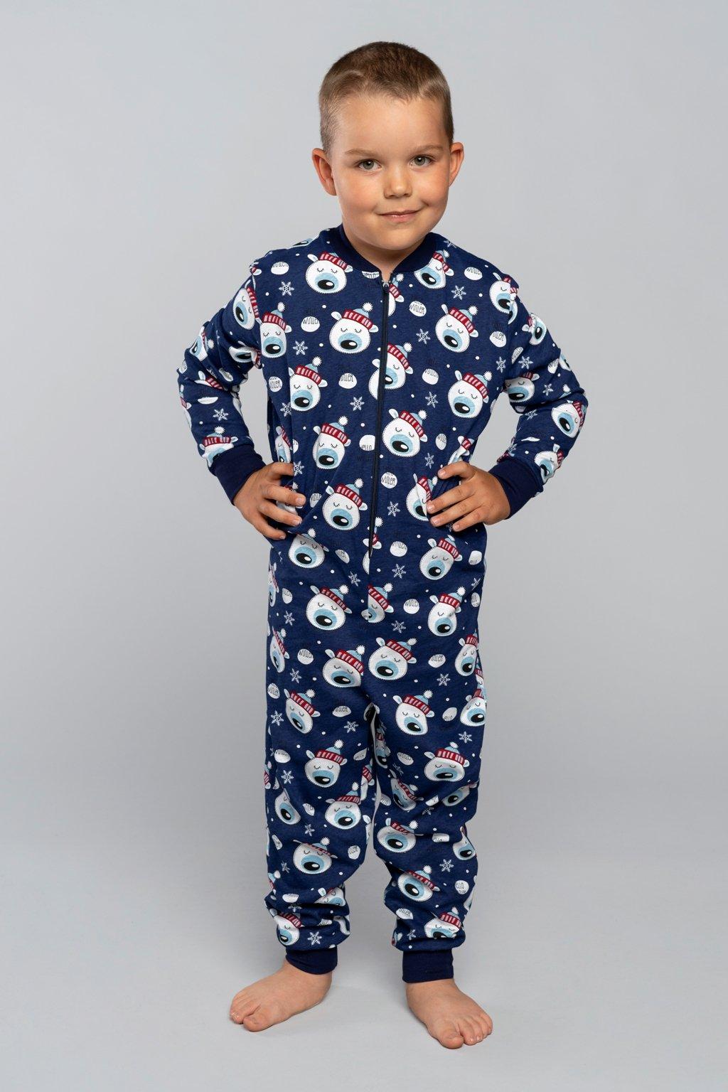 Dětský pyžamový overal Italian Fashion Hati