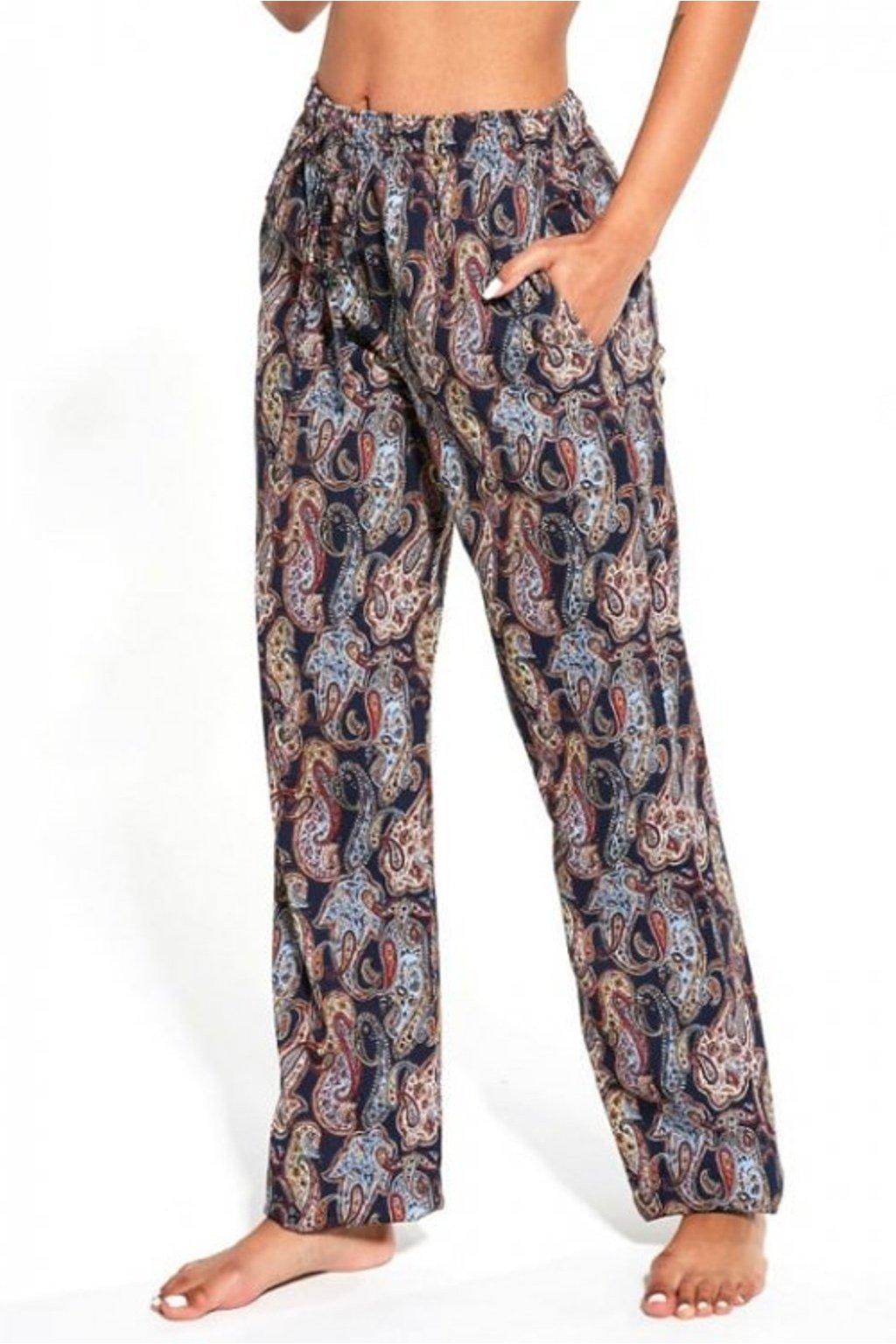 Dámské pyžamové kalhoty značky Cornette 690/20
