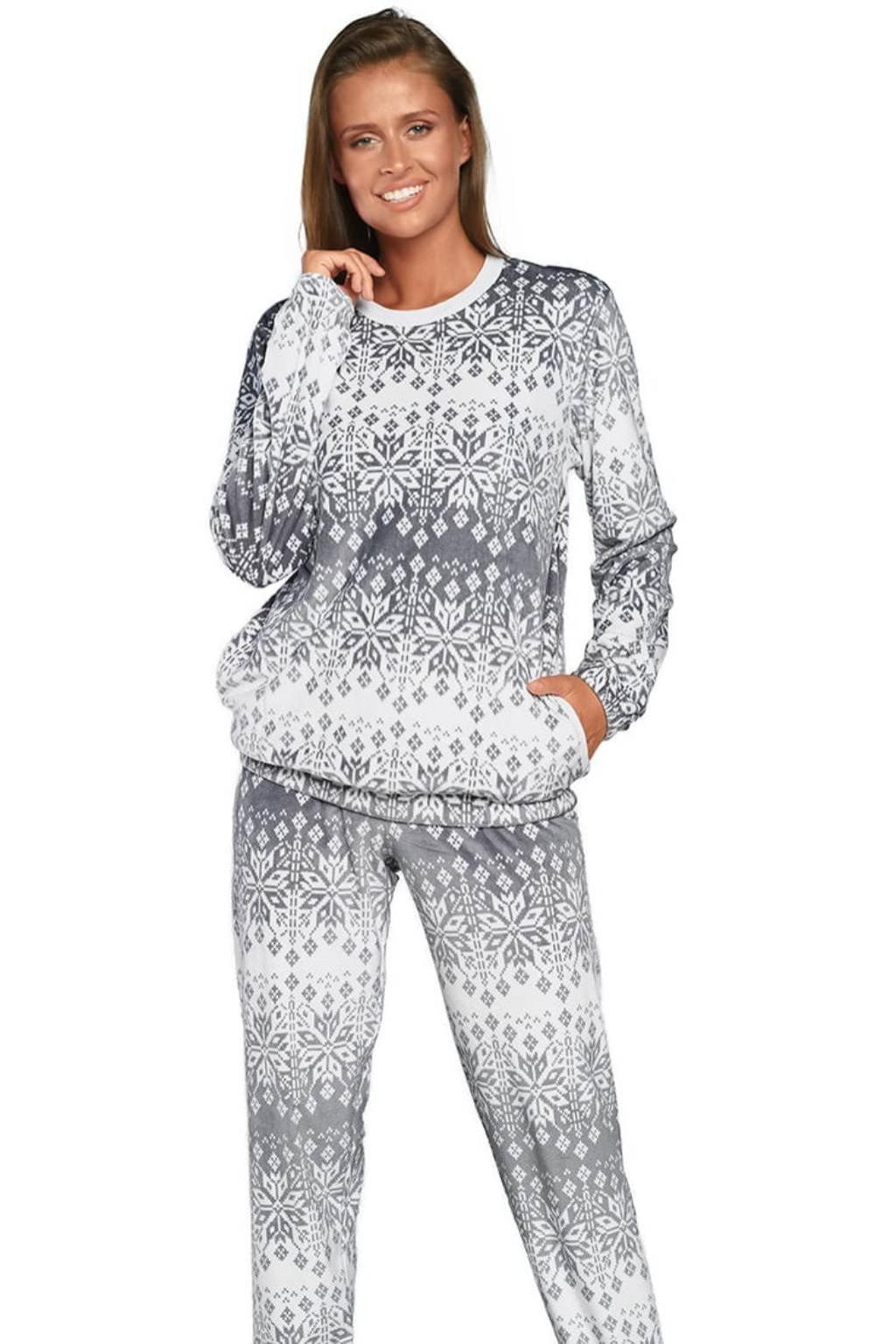 Dámské pyžamo Italian Fashion Snow