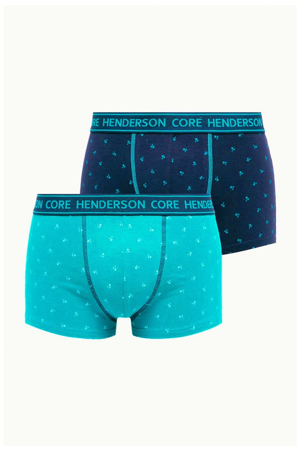 Boxerky Henderson 38839 2 pack