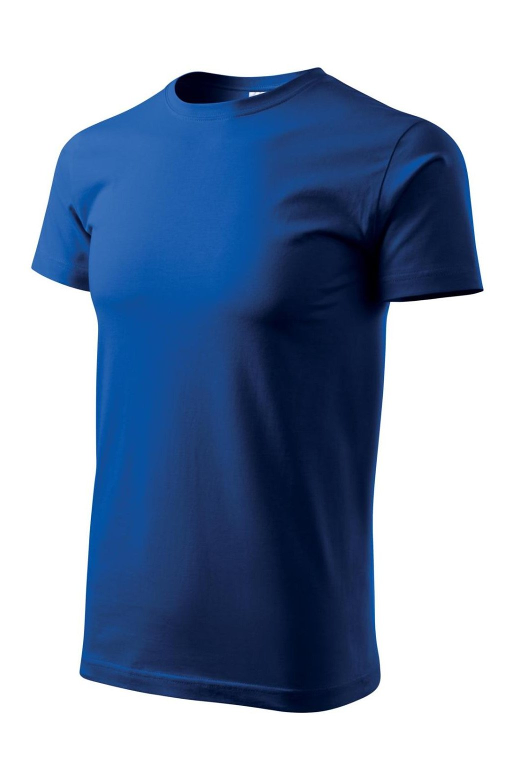 Pánské tričko s krátkým rukávem MF 129/05.