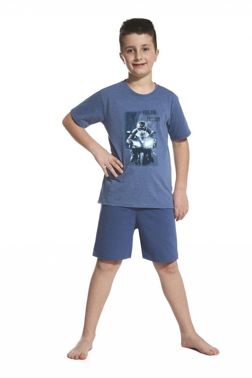 Chlapecké pyžamo Cornette 790/57