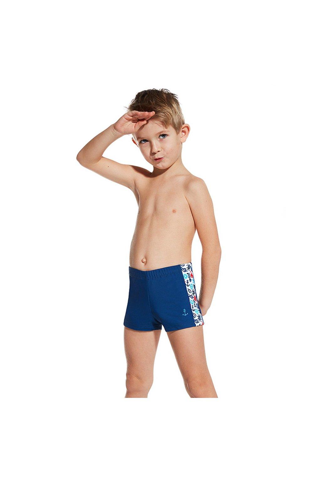 Chlapecké plavky Cornette 807 23 - Pradlonatelo.cz ceb0bac8b1