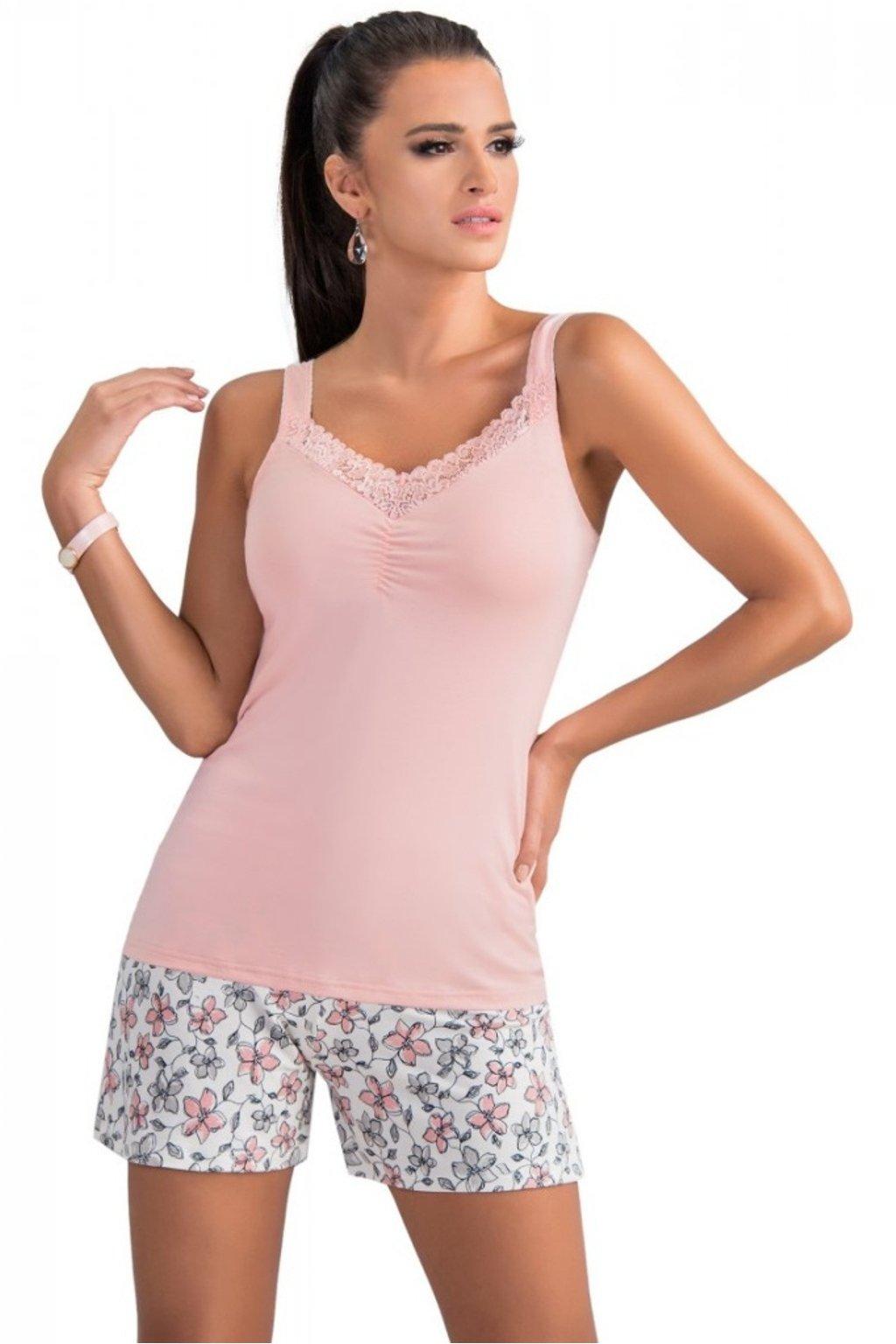 Dámské pyžamo Donna Daria