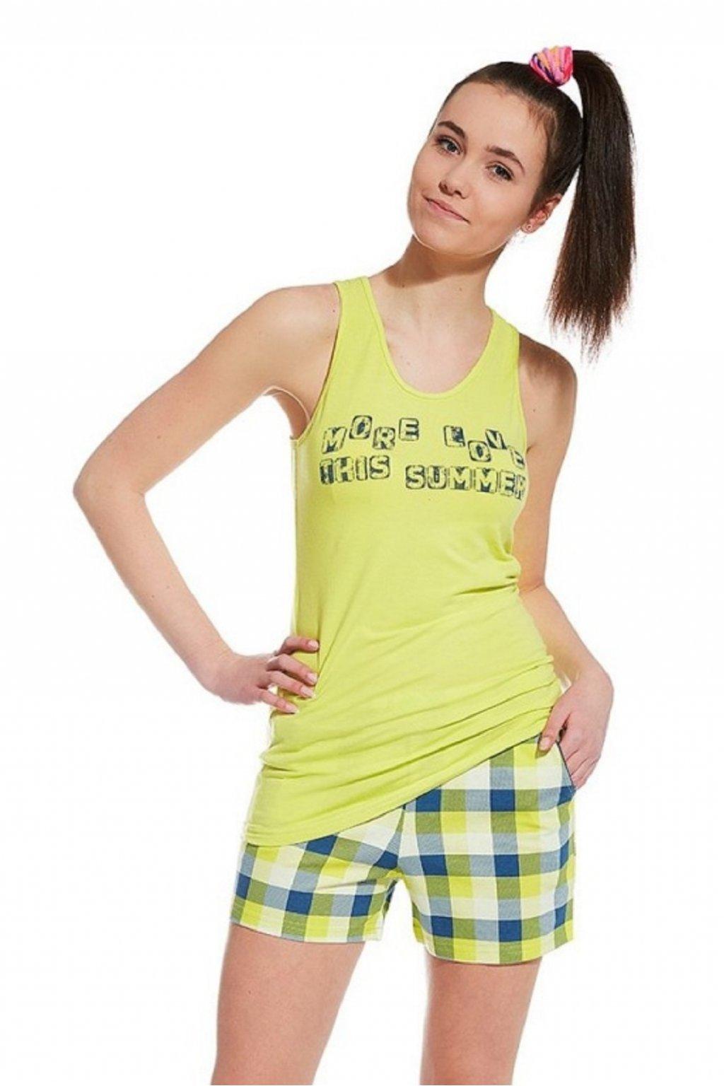 Dívčí pyžamo Cornette 292/23