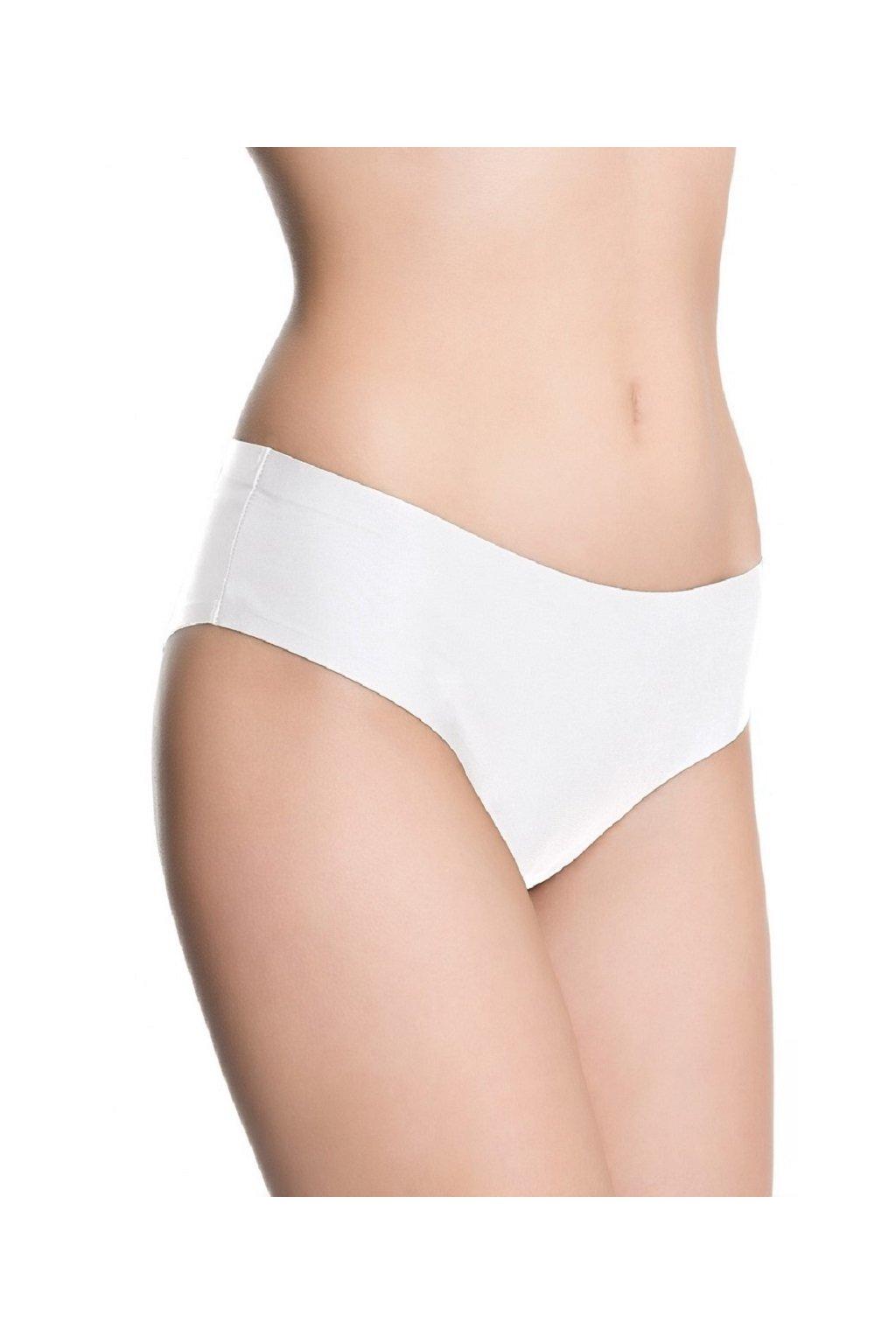 Kalhotky Julimex Bootie Panty Bíla