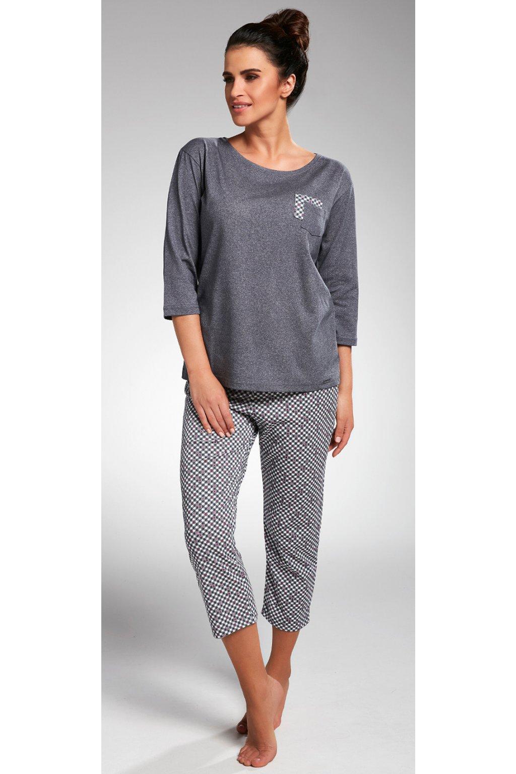 Dámské pyžamo Cornette 602/177