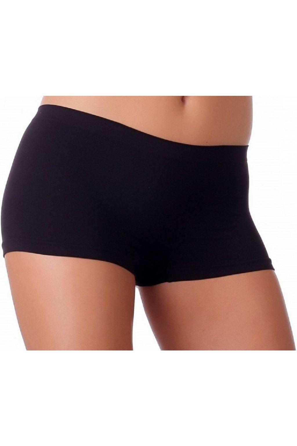 Dámské kalhotky Lovelygirl 5717 černá