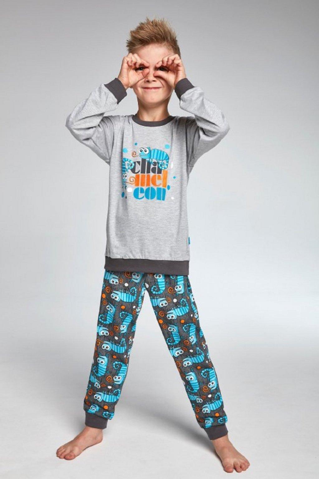 Chlapecké pyžamo Cornette 966/84
