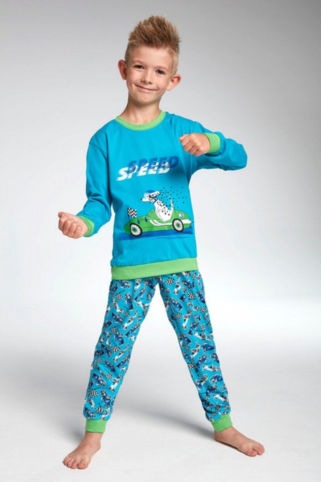 Chlapecké pyžamo Cornette 593/75