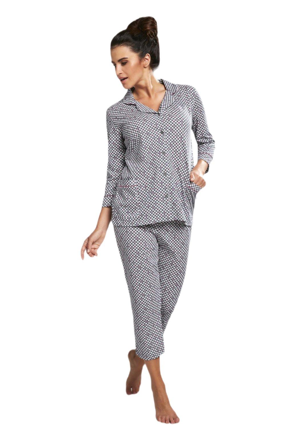 Dámské pyžamo Cornette 603/178