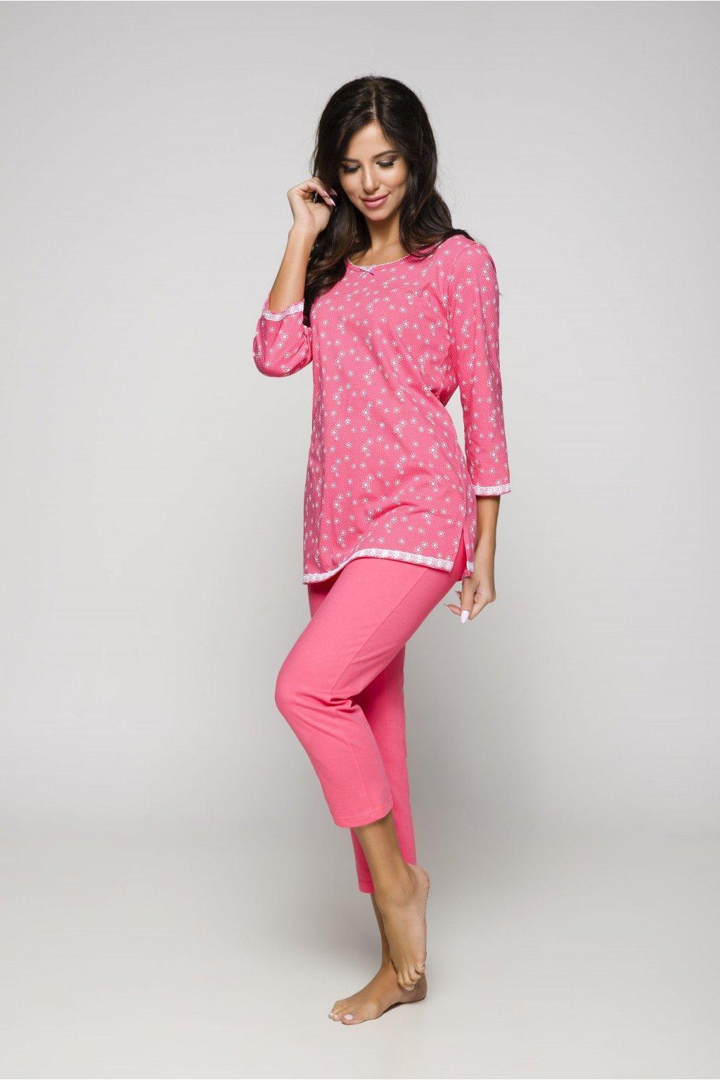 Dámské pyžamo Regina 869