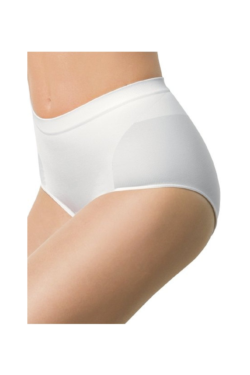 Dámské kalhotky Intimidea silhouette 310473 bílá