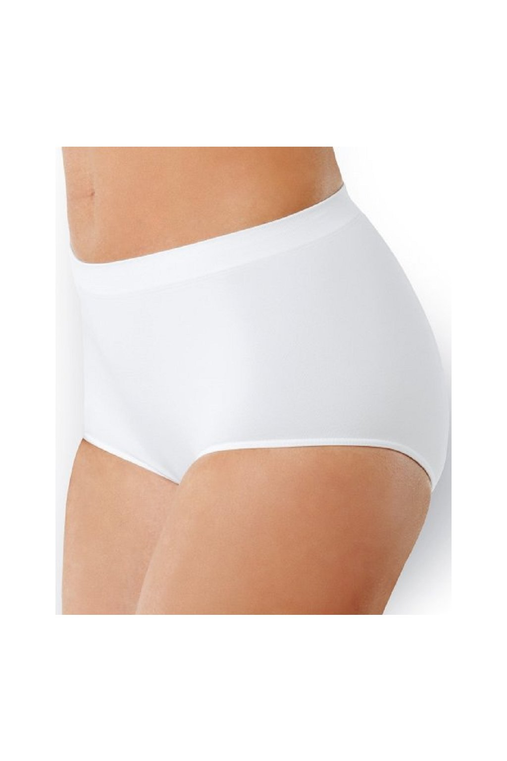 Dámské kalhotky Intimidea Slip culotte 310115 bílá