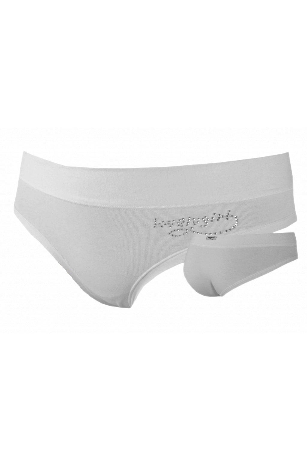 Dámské kalhotky Lovelygirl 6393 Bianco