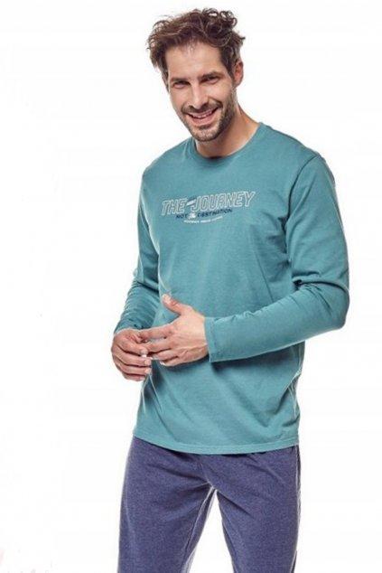 Pánské pyžamo Henderson 36203-77