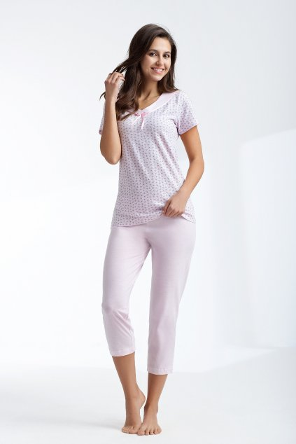 Dámské pyžamo Luna 439