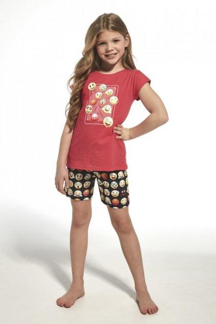 Roztomilé dívčí pyžamoCornette 787/64