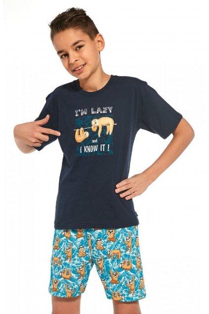 Chlapecké pyžamo Cornette 789/75