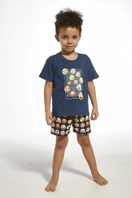 Chlapecké pyžamo Cornette 789/76