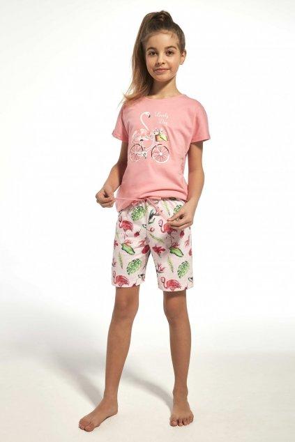 Dívčí pyžamo Cornette 249/67 lovely day