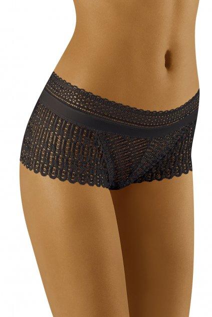 Dámské kalhotky Wolbar Riki černá