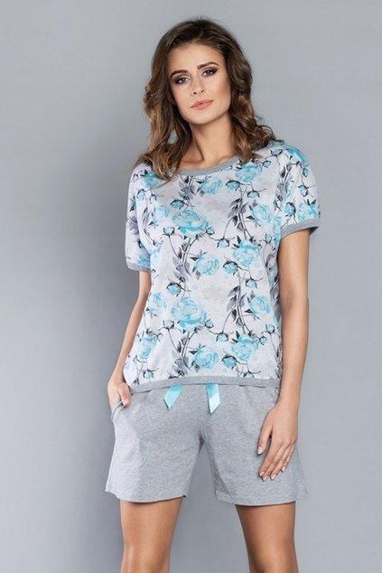 Dámské pyžamo Italian Fashion Roza