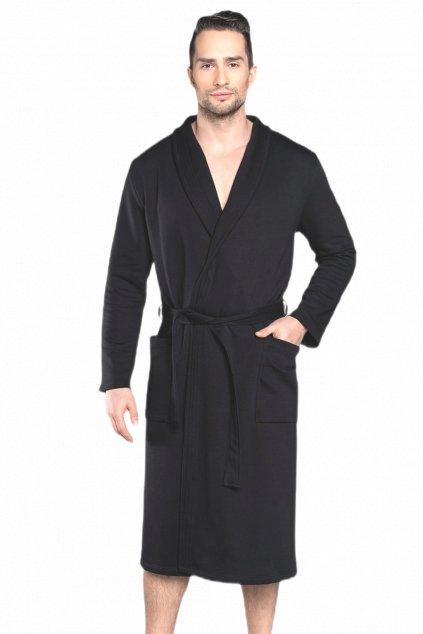 Pánský bavlněný župan Italian Fashion Witold