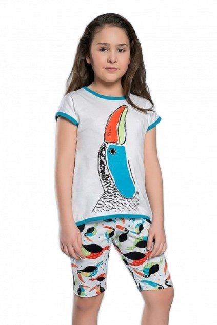 Dívčí pyžamo Italian Fashion Tukan.