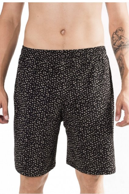 Pánské pyžamové kalhoty Leptir 500/07