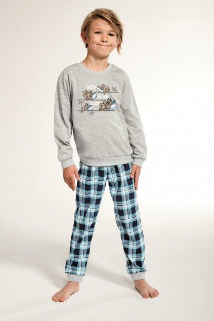 Chlapecké pyžamo Cornette 593/98 Koala