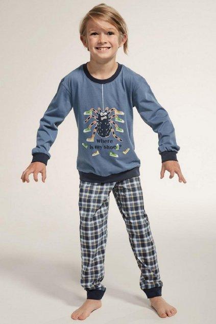 Chlapecké pyžamo Cornette 976/94 Spider