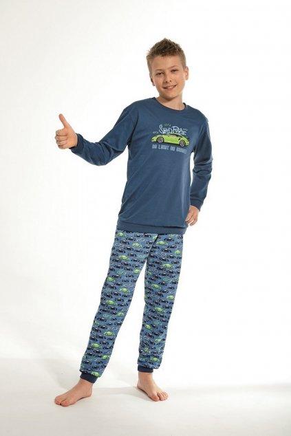 Chlapecké pyžamo Cornette 593/93 No Limit