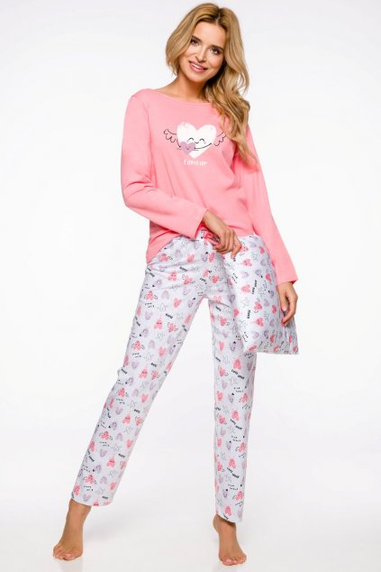 Dámské pyžamo Taro Maja 222