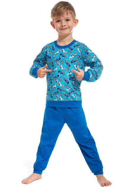 Chlapecké pyžamo Cornette 593/60 Monaco 2