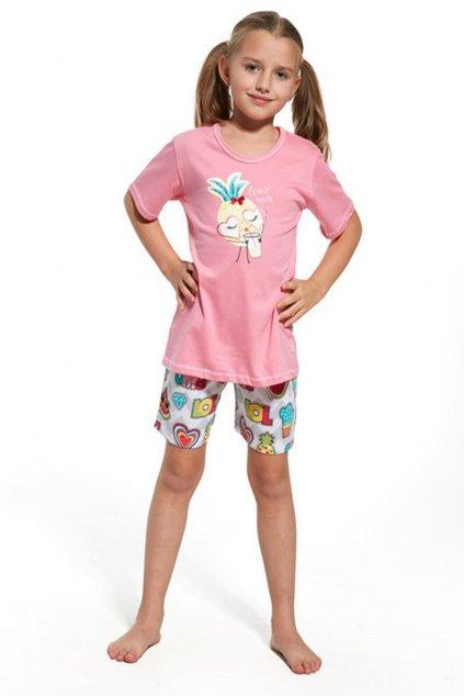 Dívčí pyžamo Cornette 787/55