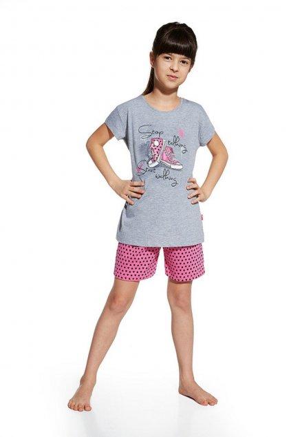 Dívčí pyžamo Cornette 788/51