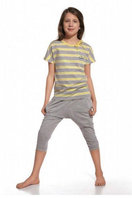 Dívčí pyžamo Cornette 571/37