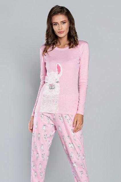 Dámské pyžamo Italian Fashion Peru