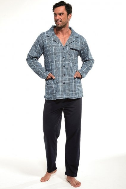 Pánské pyžamo Cornette 114/38