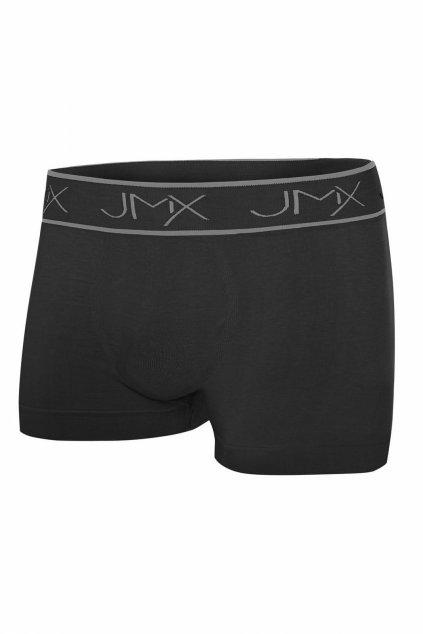 Boxerky Julimex Carbon Černá