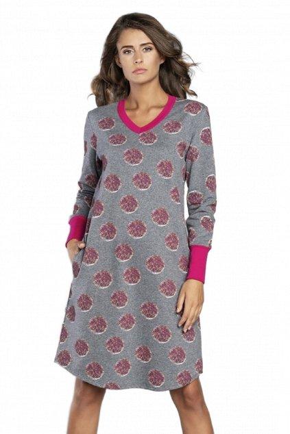 Dámská noční košile Italian Fashion Magnesia