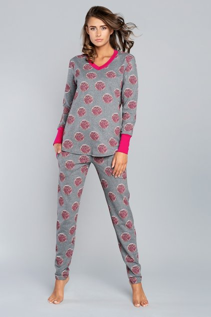 Dámské pyžamo Italian Fashion Magnesia