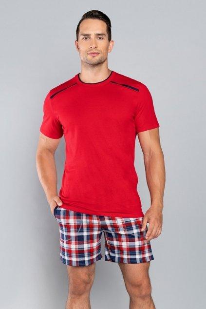 Pánské pyžamo Italian Fashion Oland short