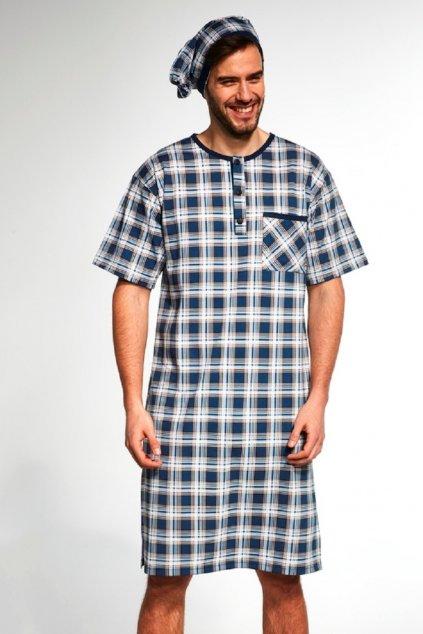 Pánská noční košile Cornette 109-636702