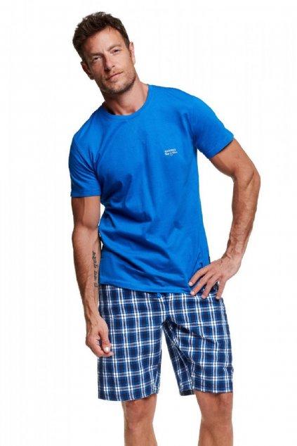 Pánské pyžamo Henderson 37758